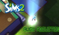 The Sims 2: The Sims 2  : Alien Abduction