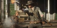 Red Dead Redemption 2 May Be Coming...