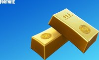 Why Fortnite Gold Bars Have Disappeared...