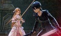 Tales of Arise Sword Art Online...
