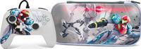 PowerA's Metroid Dreadthemed Nintendo...