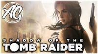 Shadow of the Tomb Raider: Shadow Of The Tomb Raider - The Spider Trials, Eagle Trials & Finding The Hidden City
