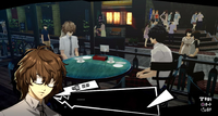 Persona 5: The Royal: Persona 5 Royal Reveals New Palace, Akechi's Trailer, New Mementos Mechanics and Jose, Streaming Restrictions
