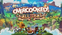 Overcooked All You Can Eat Arriving...