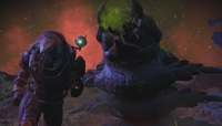 No Mans Sky Update Adds Giant Sandworms...