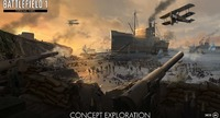 Battlefield 1 details from the...