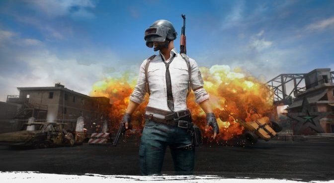 PlayerUnknown's Battlegrounds – First patch changes map selection ratio, reduces latency issues