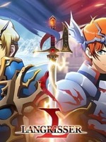Langrisser Mobile: Have You Tried This Legendary Strategy RPG ? | Langrisser Switch Gameplay