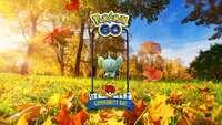 Pokemon GO November Community Day...