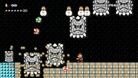 super mario maker: Super Mario Maker Has Been Updated On Wii U & 3DS
