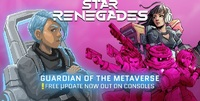 Star Renegades' Guardian of the...