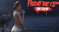 Friday the 13th: The Game: friday the 13 gameplay(lets play)