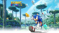 Sonic Colors Remastered listed...