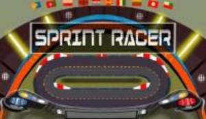 Sprint Racer game