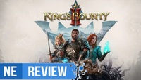 Review King's Bounty 2 review ...
