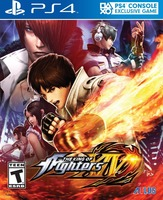 The King of Fighters XIV: King of Fighters XIV