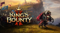 King's Bounty II: King's Bounty II announced for PS4, Xbox One, and PC