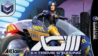 XG3: Extreme G Racing: Longplay of XGIII: Extreme G Racing