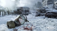 Metro: Exodus: Metro: Exodus will feature physically-based rendering, overhauled lighting, dynamic weather system and more