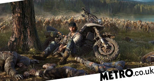 Days Gone 2 and new Uncharted for...