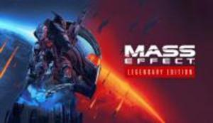 Mass Effect Legendary Edition game