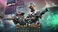 Sea of Thieves Reveals Season Four's...
