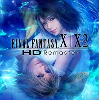 game: Final Fantasy X/X-2 HD Remaster