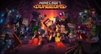 Video Minecraft Dungeons Echoing...
