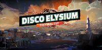 Disco Elysium The Final Cut now...