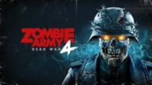 Zombie Army 4: Dead War game