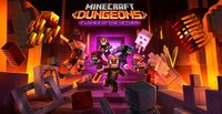 Minecraft Dungeons 'Flames of the...
