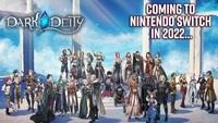 Dark Deity officially announced...