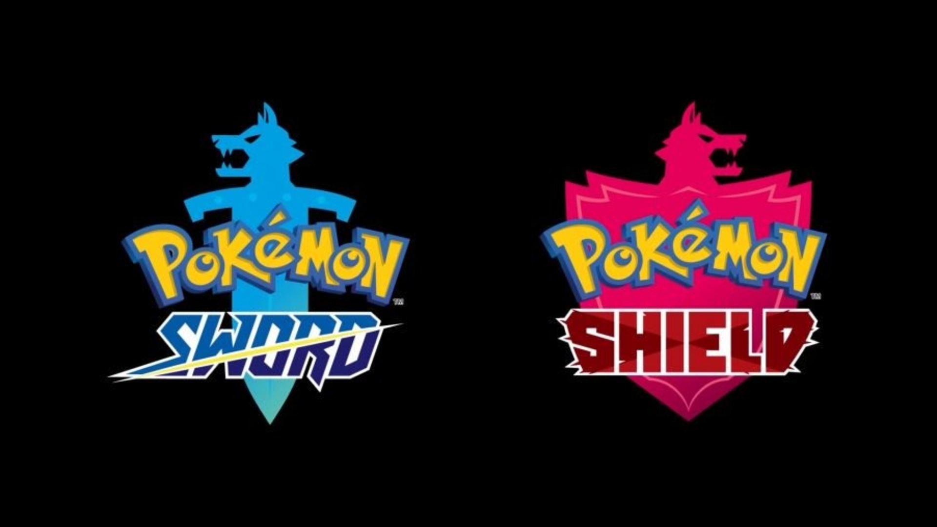 Pokemon Sword And Pokemon Shield game