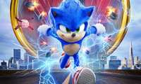 The sequel of the movie Sonic the...