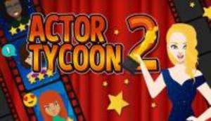 Actor Tycoon 2 game