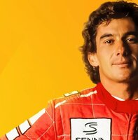 Horizon Chase Turbo Senna Forever...