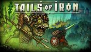 Tails Of Iron game