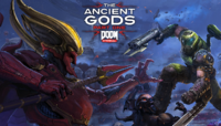 DOOM Eternal The Ancient Gods Soundtrack...