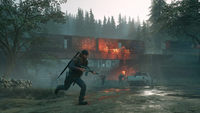 Days Gone PC requirements and PCexclusive...