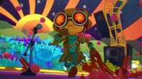 Difficulty in Games Psychonauts...