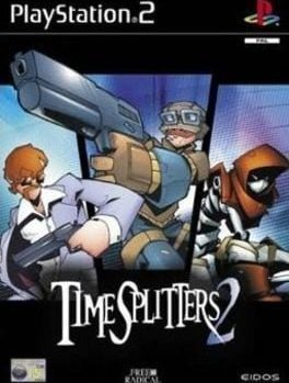 Timesplitters 2 game