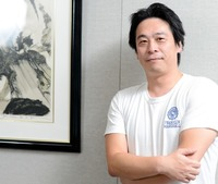 Hajime Tabata Resigns from Square...