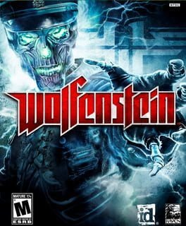 Wolfenstein game