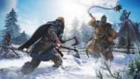 Ubisoft is reportedly developing...