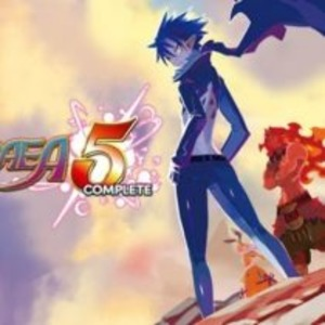 Disgaea 5 Complete: Disgaea 5 Complete is missing some important features for the PC version