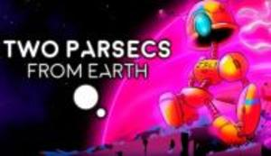 Two Parsecs From Earth game