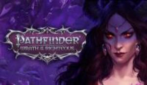 Pathfinder: Wrath Of The Righteous game
