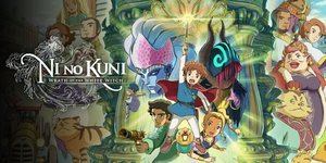 Ni No Kuni Gets A Bad Rap For Being...