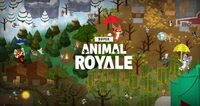 Super Animal Royale Review  Cute...