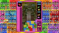 Tetris 99's next crossover theme...